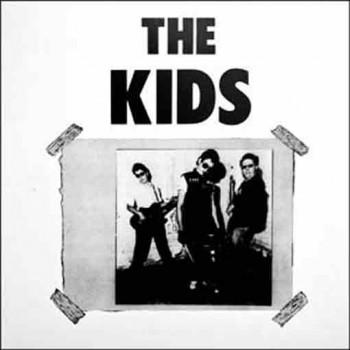 THE KIDS same LP