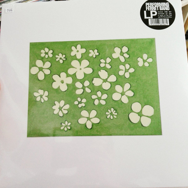 PERFORMING FERRET BAND SAME LP