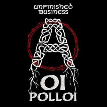 Oi Polloi Unfinished Business LP