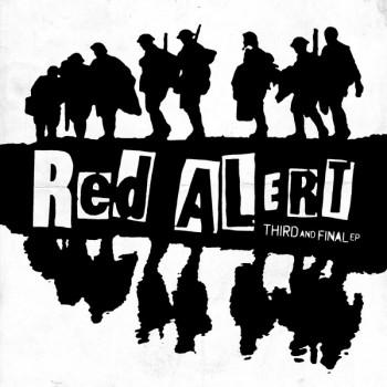 Red Alert – Third And Final E.P.