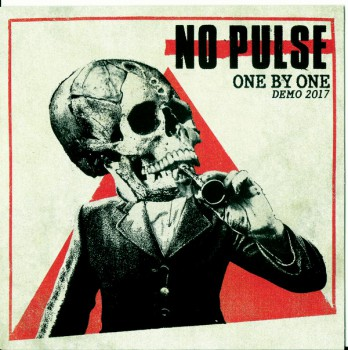 No Pulse - One By One Demo 2017 EP