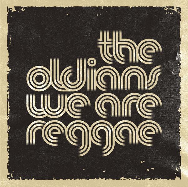 The Oldians We Are Reggae LP