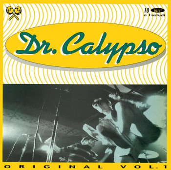 Dr. Calypso Original Vol. 1 LP