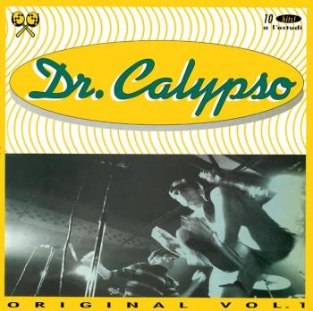 Dr. Calypso Original Vol. 1 LP