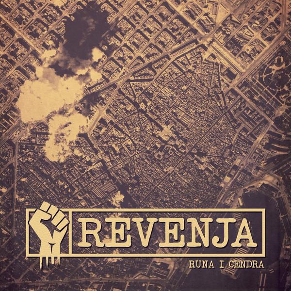 Revenja – Runa I Cendra LP