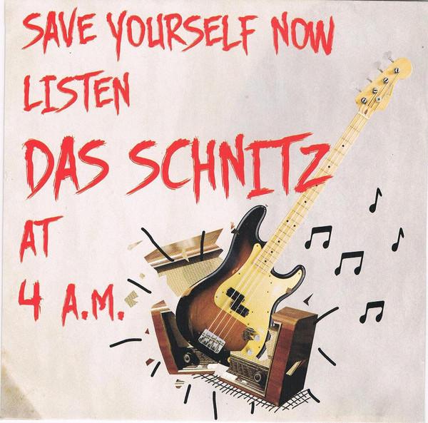 Das Schnitz – 4 A.M. EP
