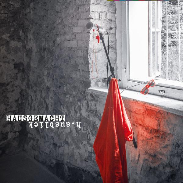 Hausgemacht – H.ausblick CD
