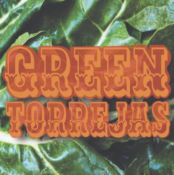 Green Torrejas – Green Torrejas 7