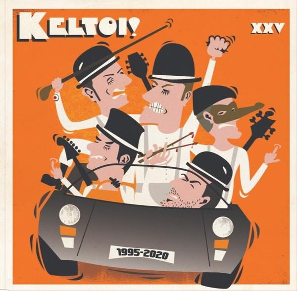 Keltoi! – XXV 7