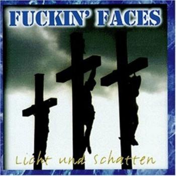 FUCKIN' FACES – Licht + Schatten LP