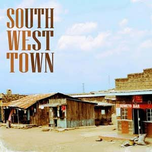Soweto South West Town LP