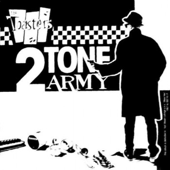TOASTERS 2 TONE ARMY LP