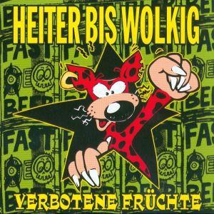HEITER BIS WOLKIG VERBOTENE FRÜCHTE LP