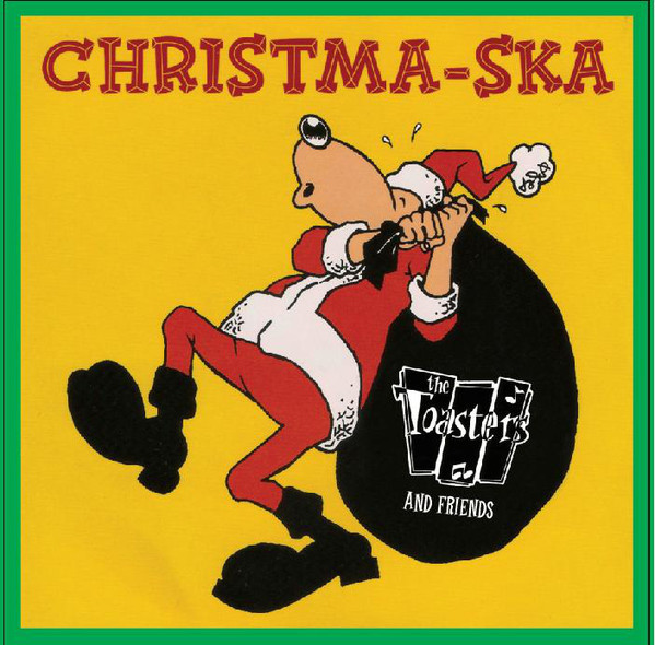 Various – Christma-Ska LP
