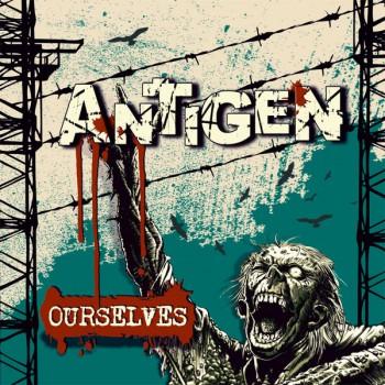 ANTIGEN OURSELVES EP