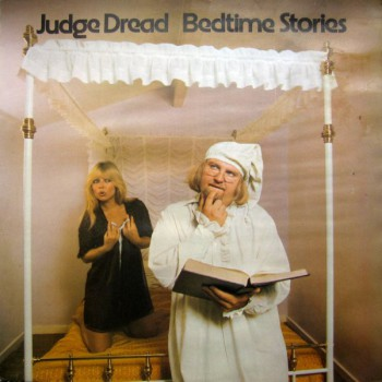 Judge Dread ‎– Bedtime Stories LP