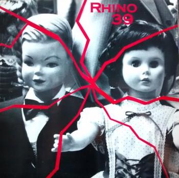 RHINO 39 same LP