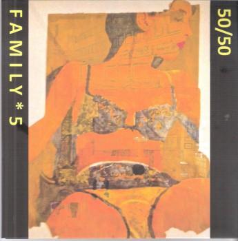 FAMILY 5 50/50 Double 7