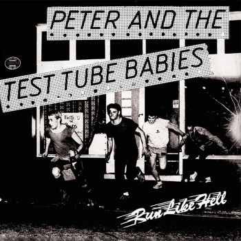 PETER & THE TTB RUN LIKE HELL 7