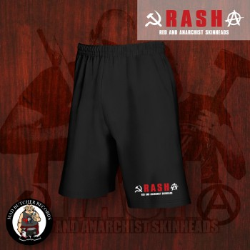 RASH II SHORTS
