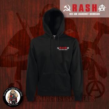 RASH II ZIPPER