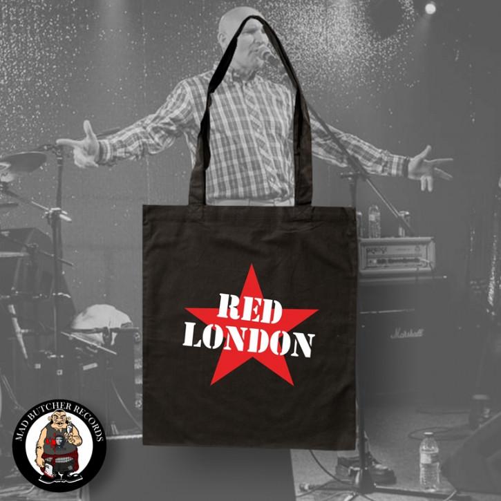 RED LONDON TASCHE
