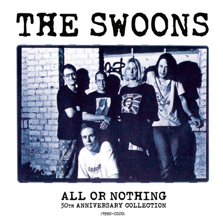 SWOONS ALL OR NOTHING LP