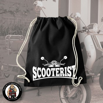 SCOOTERIST GYM SAC