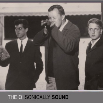 THE Q Sonically Sound LP