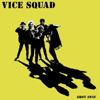 VICE SQUAD SHOT AWAY LP