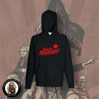 VIVA LA REVOLUTION KAPU Black / S