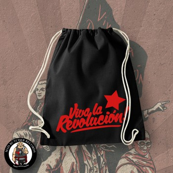 VIVA LA REVOLUTION GYM SAC