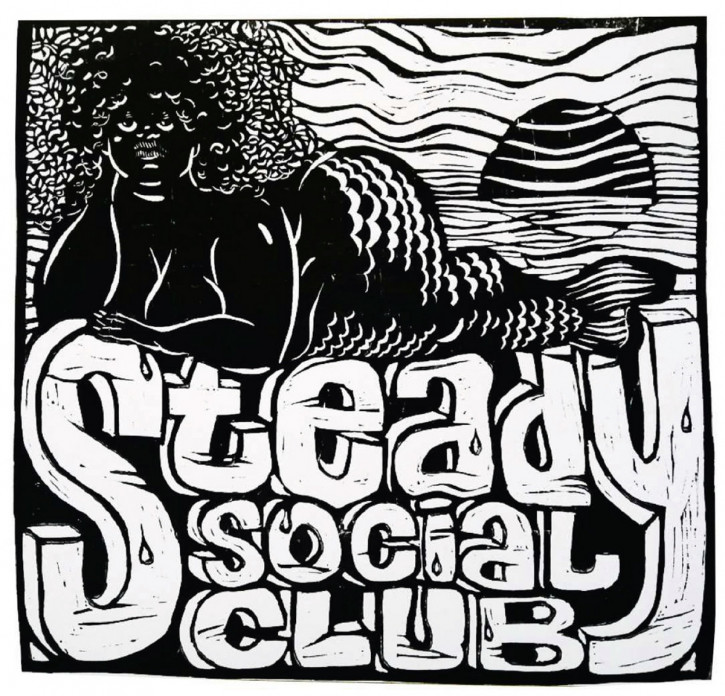 Steady Social Club Take One LP