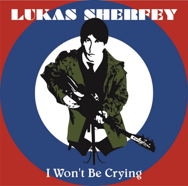 "Lukas Sherfey - 7"" EP"