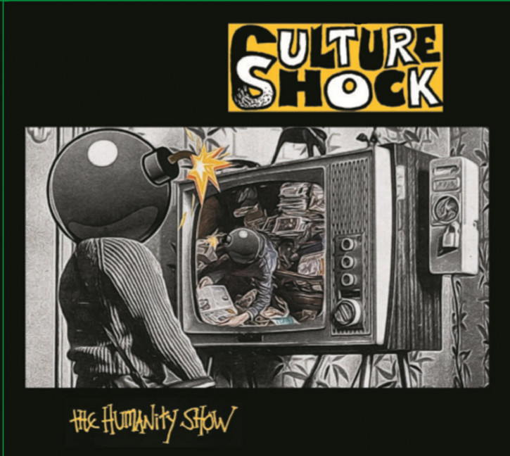 CULTURE SHOCK The Humanity Show MLP