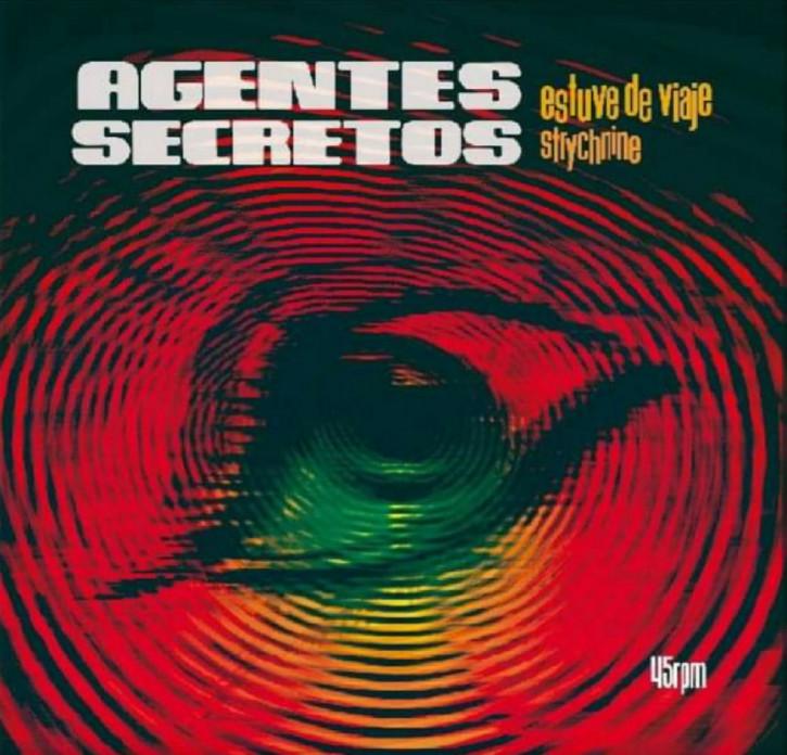Agentes Secretos - Estuve de Viaje 7