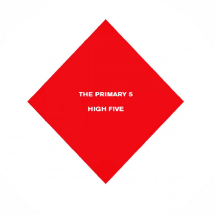 The Primary 5 - High Five LP