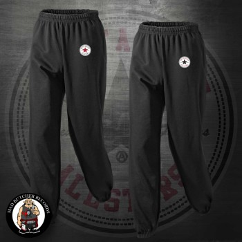 ANTIFASCIST ALLSTARS JOGGER