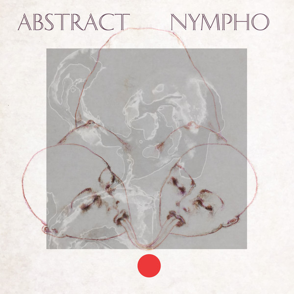 """Abstract Nympho – Static 12"""" LP"""