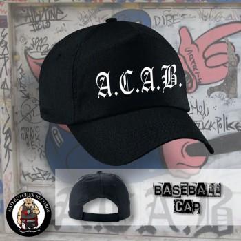 ACAB BASECAP