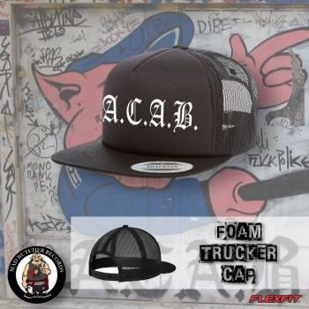 ACAB MESH CAP