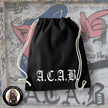 ACAB GYM SAC
