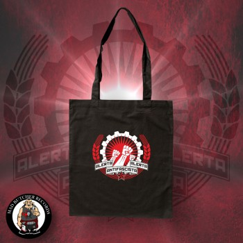 ALERTA ANTIFASCISTA BAG