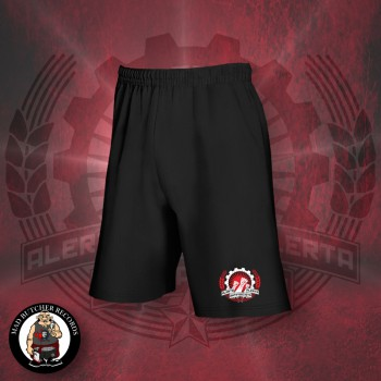 ALERTA ANTIFASCISTA SHORTS XL