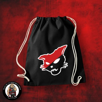 ANARCHO CAT HEAD GYM SAC