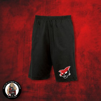 ANARCHO CAT SHORTS