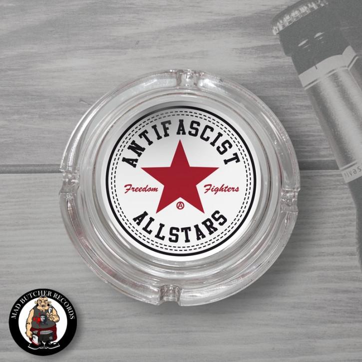 ANTIFASCIST ALLSTARS ASCHENBECHER