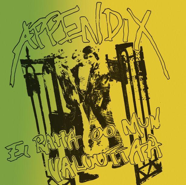 Appendix - Ei Raha Oo Mun Valuuttaa LP