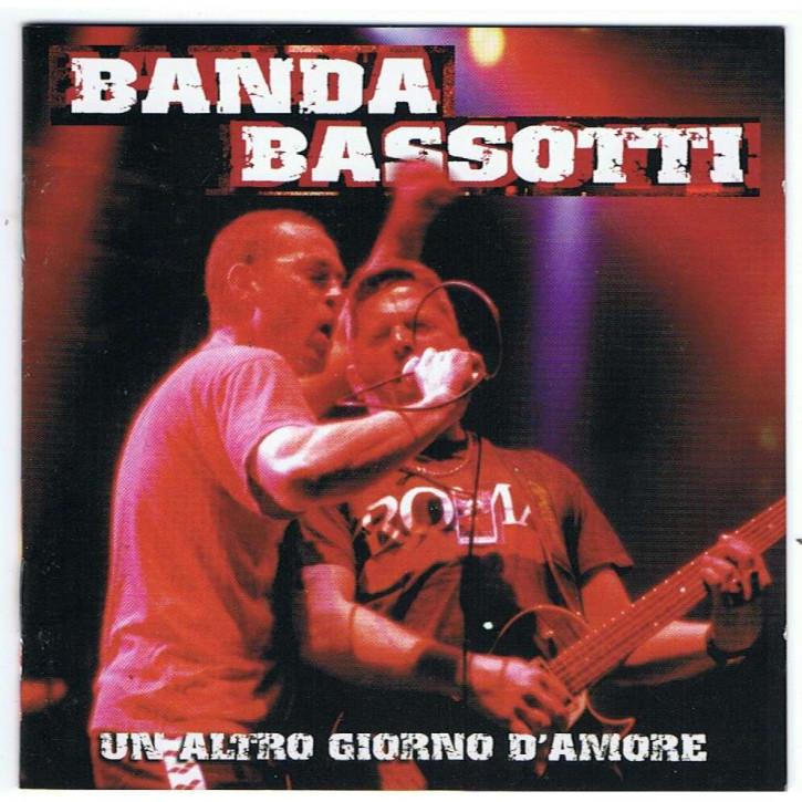 Banda Bassotti – Un Altro Giorno D'amore Doppel LP