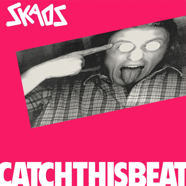 SKAOS CATCH THIS BEAT LP